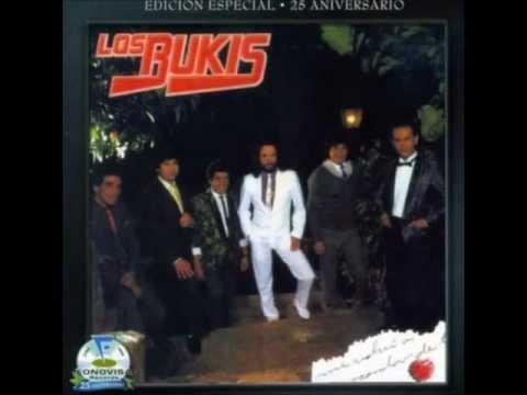 3. No Me Arrepiento - Los Bukis