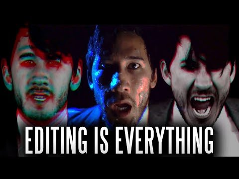 MARKIPLIER BUT IN 7 DIFFERENT GENRES