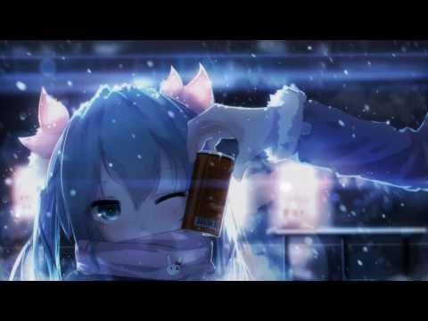 [Nightcore] Caffeine - Yang Yoseob