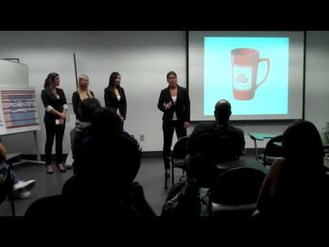 A Winning Advertising Campaign by AiFL Students (Part 1)