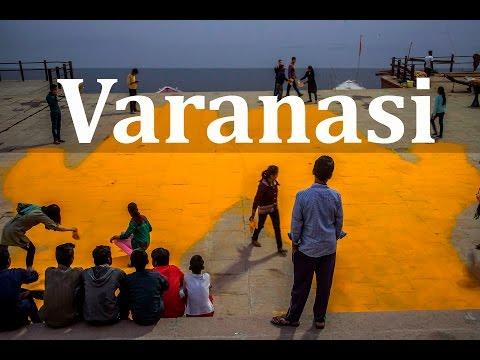Life in Varanasi
