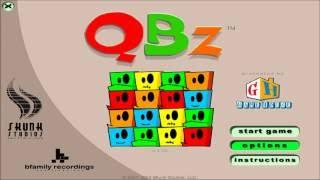 Andrew's Longplay of QBeez