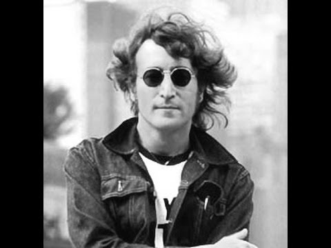 JOHN LENNON RARE  DECEMBER 1980 PHOTOS PART 2 RIP 1940-1980