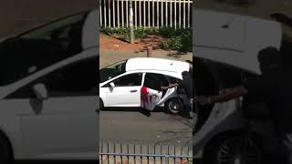 Fatal shooting in Randburg