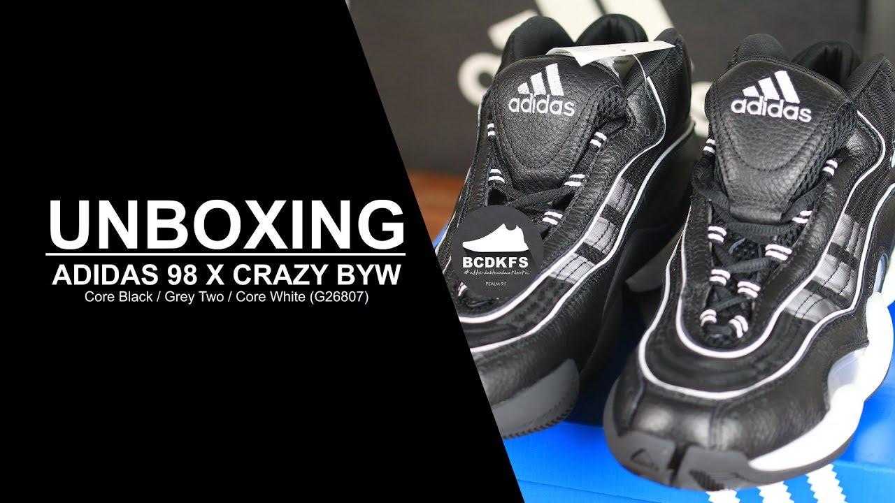adidas 98 x crazy buy
