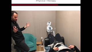 Spinal Decompression - Back Pain Treatment