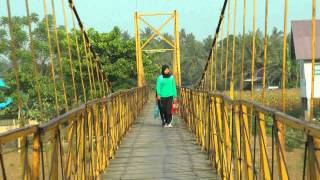 INDONESIA Sengkang, Sulawesi (hd-video)