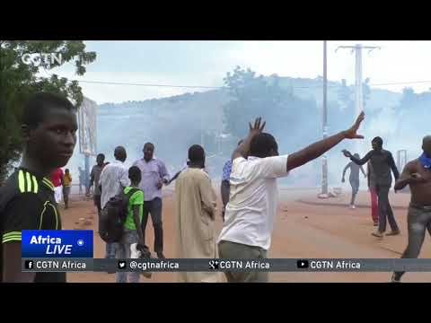 UN concerned by increasing Mali attacks