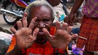 दुनिया के 5 अजीबो गरीब रस्मोरिवाज pt 2|| 7 Bizarre Rituals Around The World {PART 2}