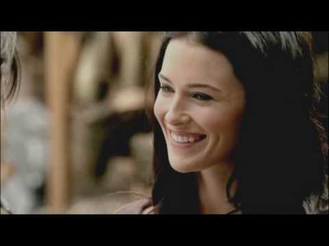 your words make me whole again... [Richard & Kahlan; Legend of the Seeker]
