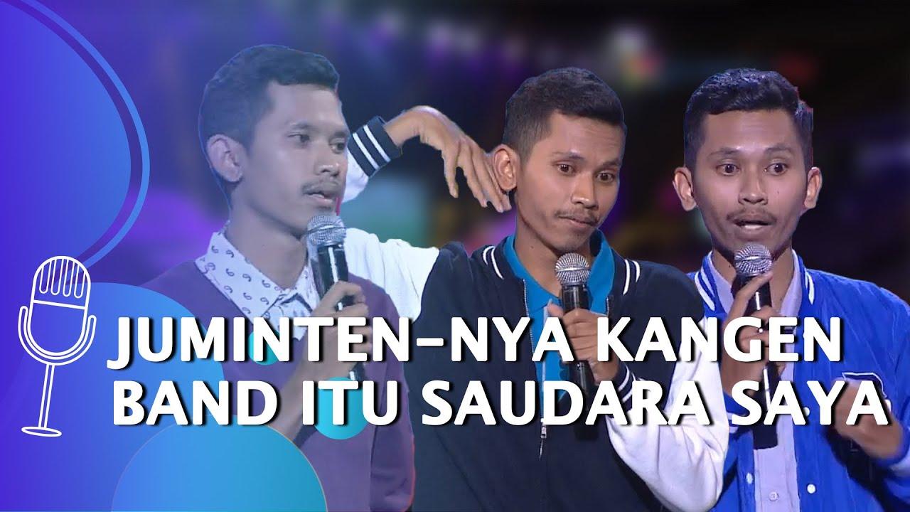 Kompilasi Stand Up Sadana: Juminten-nya Kangen Band itu Saudara Saya - SUCI 6
