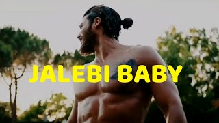 Tesher - JALEBI BABY / Canyaman ( Official Music Video )