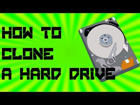 How To Safely Clone A Hard Drive! (2020 SUPER EASY)