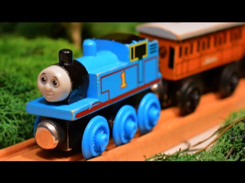 Thumbnail: Thomas and Friends Toy Trains!