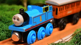 thomas and friends toy trains