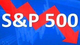 S&P 500 - Forex Prekyba, remiantis Masterforex-V.lt TA ( EurUsd, GbpUsd, AudUsd, UsdCad)