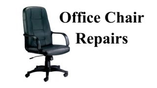 Office Chair Repairs