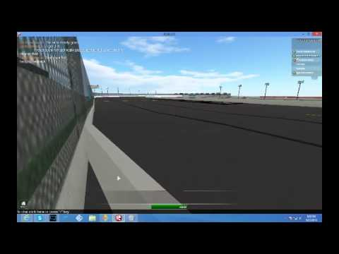 OMFRA Goodyear Tire Test at LORP!