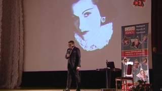 Аудитория:«Загадка Коко Шанель»