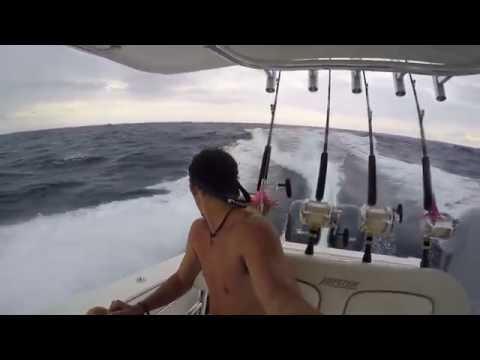 Bahamas Trip TIMES UP