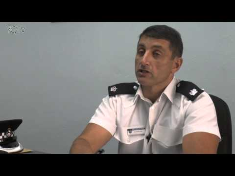 YGTV Gibraltar News Video: RGP Monitors Social Media