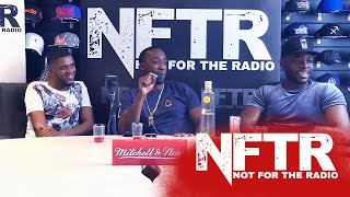 Link Up Tv - Insight, Beef, Compilation Cd, and More  [NFTR]