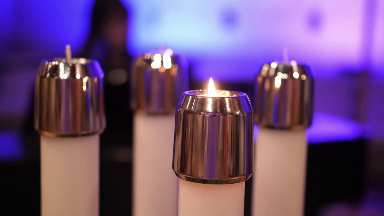 Week One Devotional - Hope: 2020 Advent Series, A Season of Hope