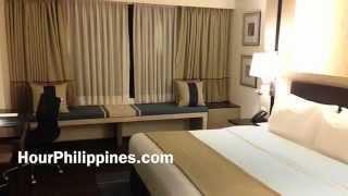 Seda Hotel Deluxe Room Rates Bonifacio Global City Manila by HourPhilippines.com