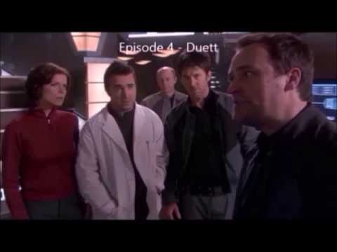 Stargate Atlantis Staffel 2