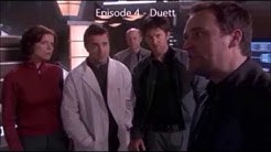 Best Of - Stargate Atlantis (Staffel 2)