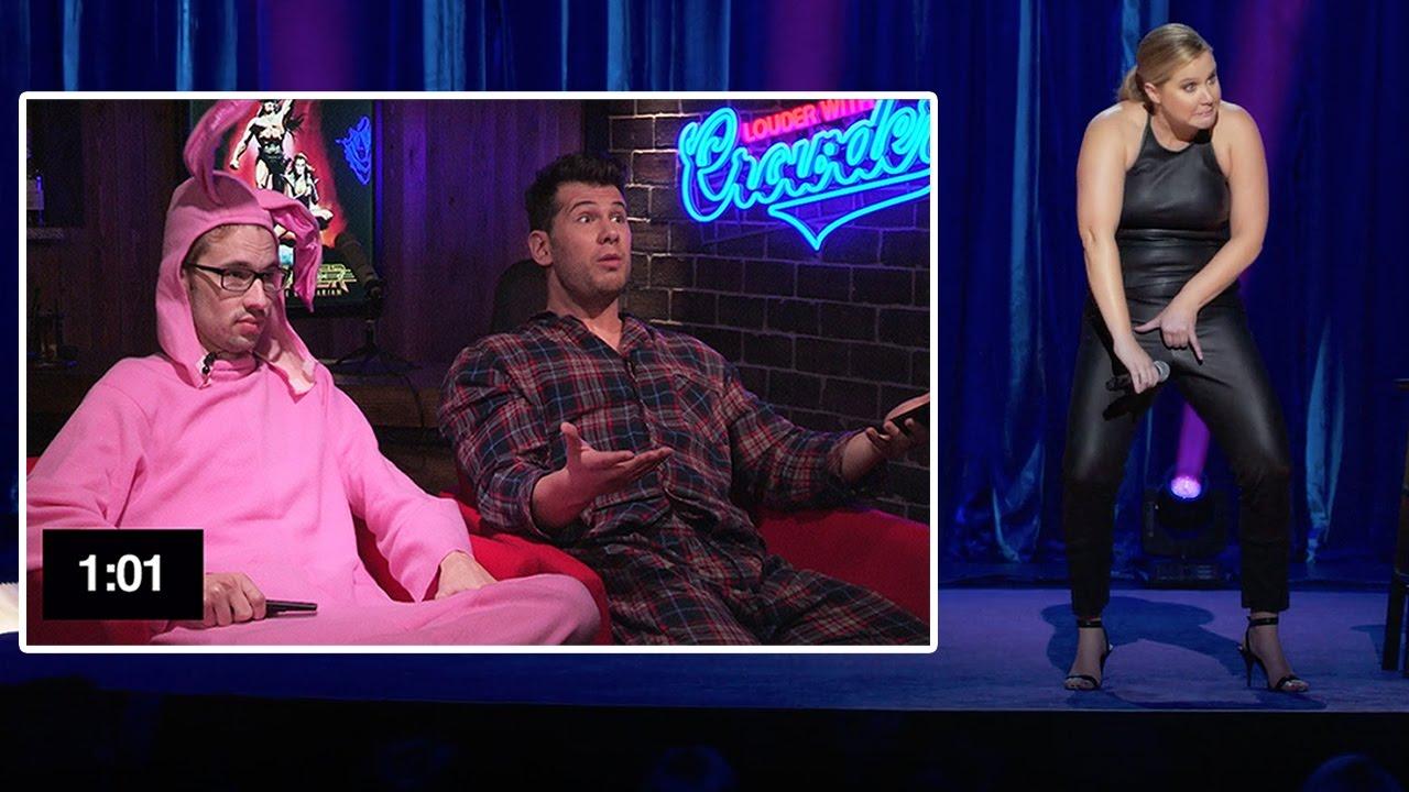 Norm Macdonald Won't Go Pundit on His Netflix Talk Show