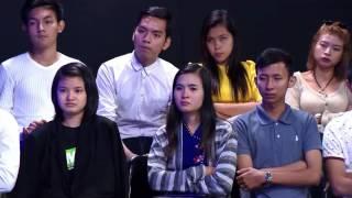 Let 39 S Talk ဦးမ်ိဳးမင္း နွင့္ Laila Khan အပိုင္း ၂ ၃