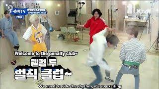 Download Lagu Crazy Super junior club  where Punishment turns into party Mp3