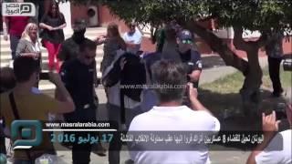 مصر العربية | اليونان تحيل للقضاء 8 عسكريين أتراك فروا إليها عقب محاولة الانقلاب الفاشلة