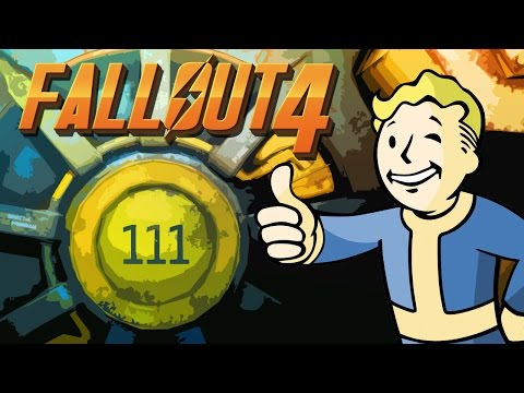 Fallout 4 : X-01 power armor at Poseidon Energy | Ep.27  (PC Gameplay)