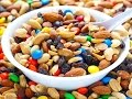 3 Cheap and Easy DIY Trail Mix Recipes