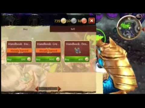 Order & Chaos Online Greater Item Crafting Update