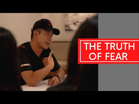 The Truth Of Fear