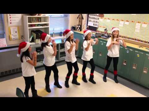 Preamble Christmas Song