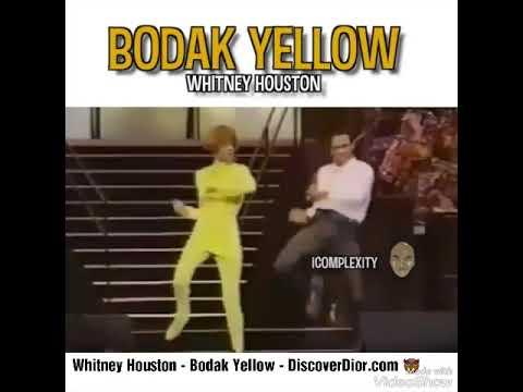 hqdefault whitney houston bodakyellow meme youtube