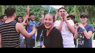필리핀 88온천 - 따알 비스타 호텔 야유회 (PART…