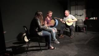 Master Class Recital (2), Craiceann Bodhrán Festival 2016