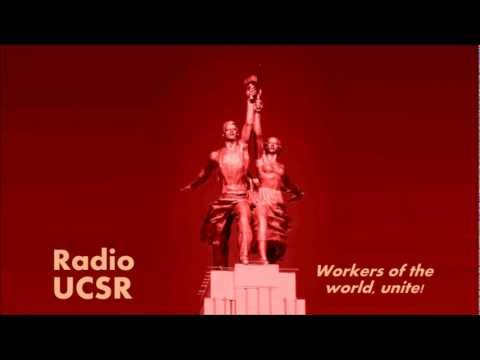 "Soviet Song - ""Wide Is My Motherland"" / ""Широка страна моя родная"""