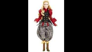 Куклы Алиса в стране Чудес. Dolls Alice in Wonderland.