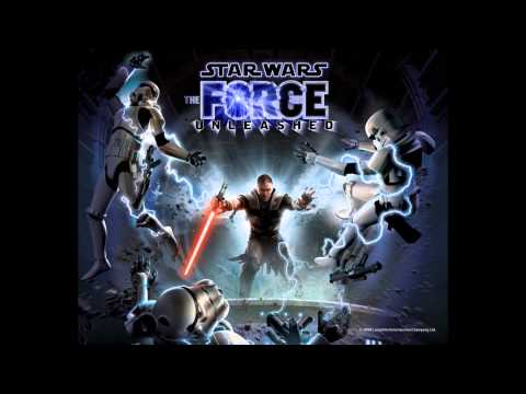 Star Wars: The Force Unleashed (Soundtrack)- Juno Eclipse/Finale