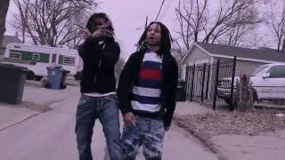 "Tido Kickdoe x Savo Kickdoe - ""Rubberbands"" (Chicken Chicken) 