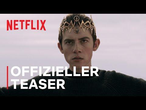 Locke & Key: Staffel 2 | Teaser | Netflix