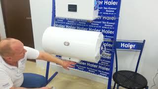 Обзор водонагревателя Haier H1(R) |