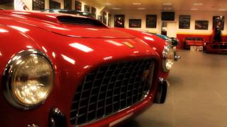 Ferrari 212 Inter - for sale at Talacrest