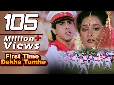 First Time Dekha Tumhe Hum  | 4K Video...